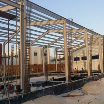 CANTEEN FACILITY FOR QATAR FOUNDATION EDUCATION CITY